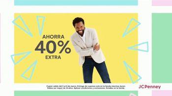 JCPenney Venta Sorpresa TV Spot, 'Solo cuatro días' [Spanish] - Thumbnail 7