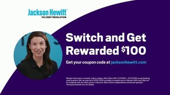 Jackson Hewitt TV Spot, '100 Reasons: $100' - Thumbnail 10