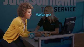 Jackson Hewitt TV Spot, '100 Reasons: $100' - Thumbnail 2