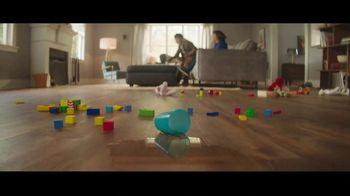 Lumber Liquidators TV Spot, 'Waterproof Luxury Flooring: Save up to 35 Percent Off' Song by Electric Banana - Thumbnail 4