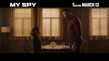My Spy - Alternate Trailer 8