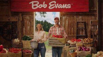 Bob Evans Restaurants Farm Fresh Omelets TV Spot, 'Freshest Way to Start the Day' - Thumbnail 1