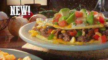 Bob Evans Restaurants Farm Fresh Omelets TV Spot, 'Freshest Way to Start the Day' - Thumbnail 3