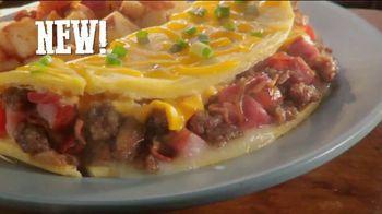 Bob Evans Restaurants Farm Fresh Omelets TV Spot, 'Freshest Way to Start the Day' - Thumbnail 6
