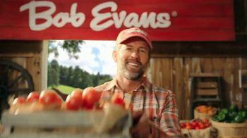 Bob Evans Restaurants Farm Fresh Omelets TV Spot, 'Freshest Way to Start the Day' - Thumbnail 7