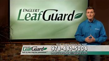 LeafGuard of New England Winter Half Off Sale TV Spot, 'Thousands of Homeowners: Gift Cards' - Thumbnail 6