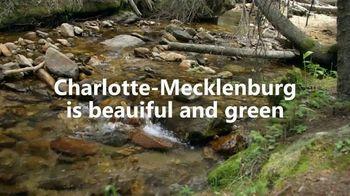 City of Charlotte TV Spot, 'Creek Week' - Thumbnail 3