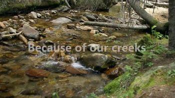 City of Charlotte TV Spot, 'Creek Week' - Thumbnail 5