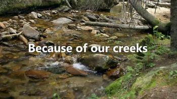 City of Charlotte TV Spot, 'Creek Week' - Thumbnail 6