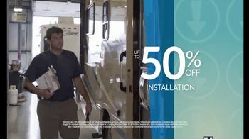 Camping World Spring Clean Inventory Reduction TV Spot, 'Airport: Coleman Lantern' - Thumbnail 10