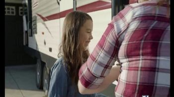 Camping World Spring Clean Inventory Reduction TV Spot, 'Airport: Coleman Lantern' - Thumbnail 4
