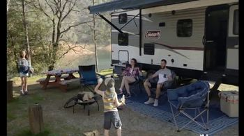Camping World Spring Clean Inventory Reduction TV Spot, 'Airport: Coleman Lantern' - Thumbnail 6