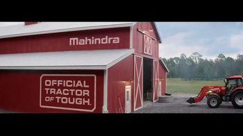 Mahindra TV Spot, 'Still Make It to Church' - Thumbnail 10