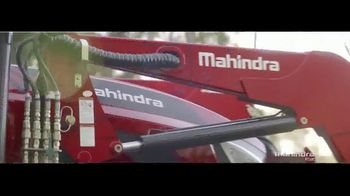 Mahindra TV Spot, 'Still Make It to Church'