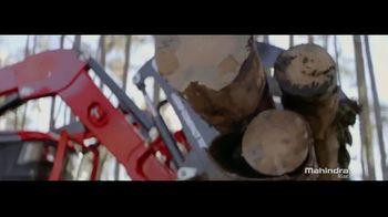 Mahindra TV Spot, 'Still Make It to Church' - Thumbnail 5