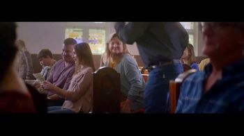 Mahindra TV Spot, 'Still Make It to Church' - Thumbnail 8