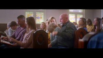 Mahindra TV Spot, 'Still Make It to Church' - Thumbnail 9
