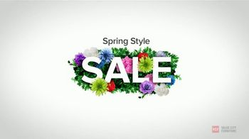 Value City Furniture Spring Style Sale TV Spot, 'Why Wait on Your Tax Refund?' - Thumbnail 8