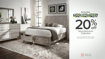 Value City Furniture Spring Style Sale TV Spot, 'Why Wait on Your Tax Refund?' - Thumbnail 6