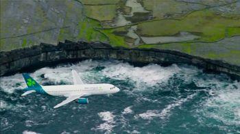 Aer Lingus TV Spot, 'Best Summer Deals'