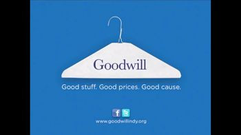 Goodwill TV Spot, 'Goodwill Guy: The One Year Rule' - Thumbnail 9