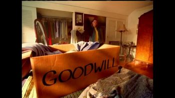 Goodwill TV Spot, 'Goodwill Guy: The One Year Rule' - Thumbnail 1