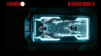 Bloodshot - Alternate Trailer 12