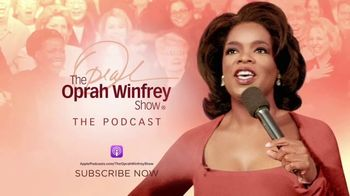 The Oprah Winfrey Show: The Podcast TV Spot, 'Podcast Event of 2020' - Thumbnail 9