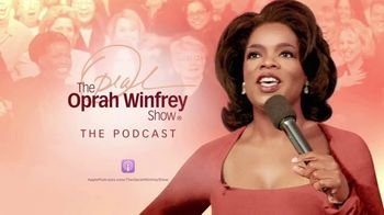 The Oprah Winfrey Show: The Podcast TV Spot, 'Podcast Event of 2020' - Thumbnail 8