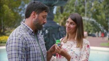 Zyrtec TV Spot, 'Burbuja: Zyrtec-D' [Spanish] - Thumbnail 5