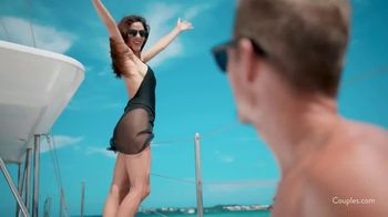 Couples Resorts Jamaica TV Spot, 'Resorts, Beaches & Suites' Song by Rob Base, DJ E-Z Rock - Thumbnail 2