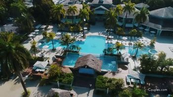 Couples Resorts Jamaica TV Spot, 'Resorts, Beaches & Suites' Song by Rob Base, DJ E-Z Rock - Thumbnail 4