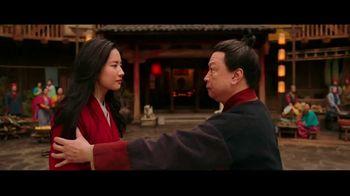 Mulan - Alternate Trailer 25