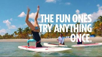 Carnival TV Spot, 'Try Anything Twice: $399' - Thumbnail 5