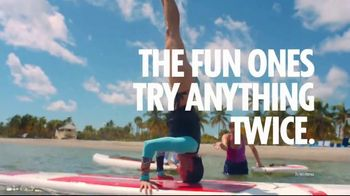 Carnival TV Spot, 'Try Anything Twice: $399' - Thumbnail 7