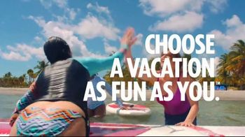 Carnival TV Spot, 'Try Anything Twice: $399' - Thumbnail 8