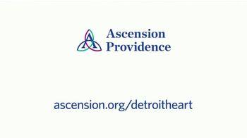 Ascension Health TV Spot, 'Medical Minute: Coronary Bypass Surgery' - Thumbnail 8