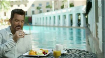 Humana TV Spot, 'Living Life' Featuring Willy Chirino - Thumbnail 1
