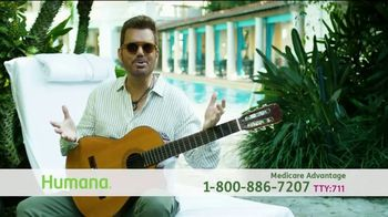 Humana TV Spot, 'Living Life' Featuring Willy Chirino - Thumbnail 8