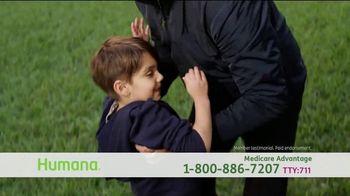 Humana Medicare Advantage Plan TV Spot, 'Living Life' Featuring Willy Chirino - Thumbnail 2