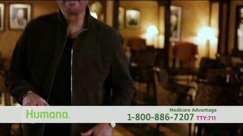 Humana Medicare Advantage Plan TV Spot, 'Living Life' Featuring Willy Chirino - Thumbnail 8