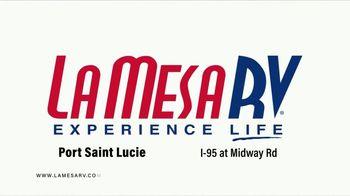 La Mesa RV TV Spot, '2020 Thor Motor Coach Chateau' - Thumbnail 7