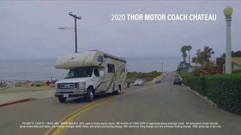 La Mesa RV TV Spot, '2020 Thor Motor Coach Chateau' - Thumbnail 5