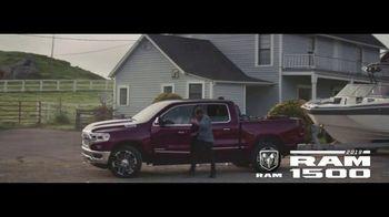 Ram Trucks 2020 Auto Show Event TV Spot, 'Another Big Reason' [T2] - Thumbnail 1