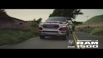 Ram Trucks 2020 Auto Show Event TV Spot, 'Another Big Reason' [T2] - Thumbnail 2