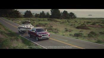 Ram Trucks 2020 Auto Show Event TV Spot, 'Another Big Reason' [T2] - Thumbnail 4