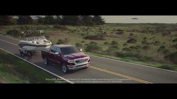 Ram Trucks 2020 Auto Show Event TV Spot, 'Another Big Reason' [T2] - Thumbnail 5