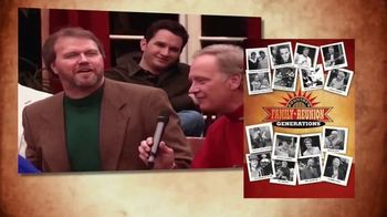 Country's Family Reunion Clearance Sale TV Spot, 'Warehouse Full' Featuring Larry Black - Thumbnail 2