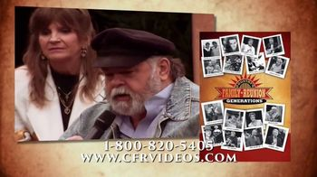 Country's Family Reunion Clearance Sale TV Spot, 'Warehouse Full' Featuring Larry Black