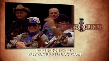 Country's Family Reunion Clearance Sale TV Spot, 'Warehouse Full' Featuring Larry Black - Thumbnail 4
